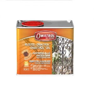 Owatrol olie 0,5l