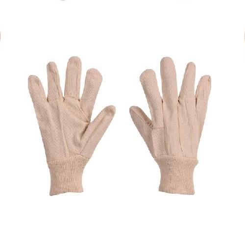 Handschoen katoen