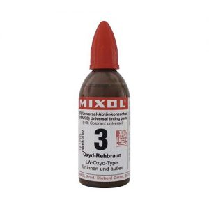 mixol no3 20ml